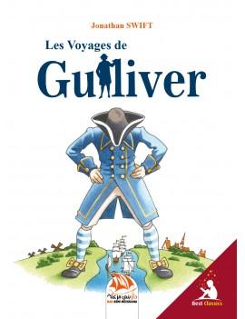 Les Voyages de Gulliver...