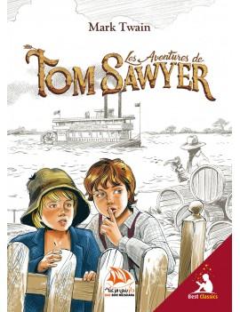 Les Aventures de Tom Sawyer...