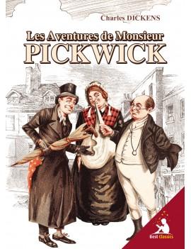Les Aventures de Monsieur...