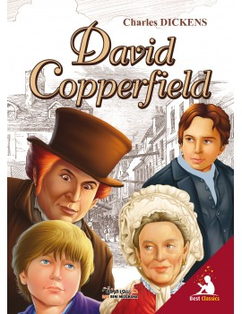 David COPPERFIELD (Roman...
