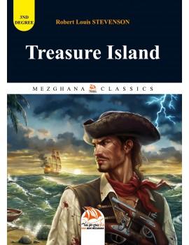 Treasure Island (Roman en...