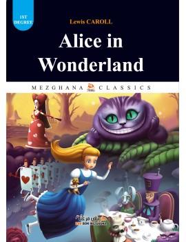 Alice in Wonderland (Roman...