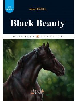 Black Beauty (Roman en...