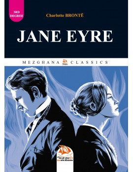 Jane EYRE (Roman en Anglais...