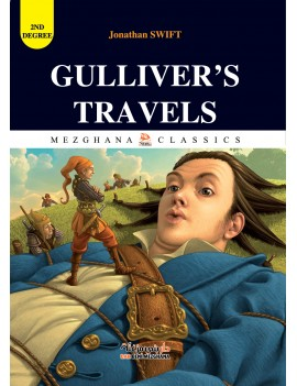 Gulliver's Travels (Roman...
