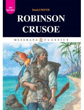Robinson Crusoe (Roman en...