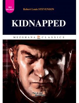 KIDNAPPED (Roman en Anglais...
