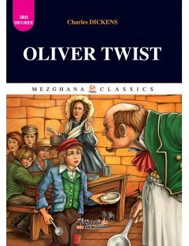 OLIVER TWIST (Roman en...