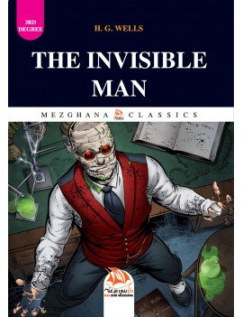 THE INVISIBLE MAN (Roman en...