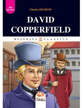 David COPPERFIELD (Roman en...