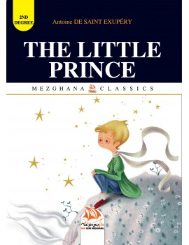 The Little Prince (Roman en...