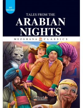 Tales from the Arabian...