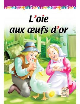 Les contes de mon enfance -...